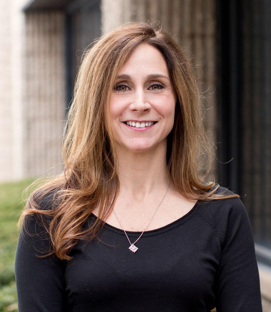 Shannon Allocco